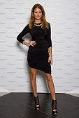 Millie Mackintosh launches her jewellery collection for Dorothy Perkins today on October 1, 2014 in London, England.
