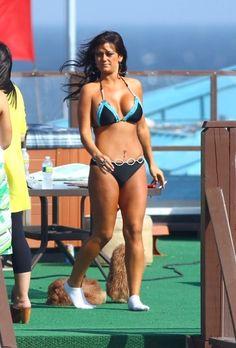 Top 10 Celebrity Bikini Babes of 2010