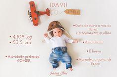 Davi | Acompanhamento Mensal | 1 Mês « [Ô] Jessica Alves | Fotógrafa Especializada em Recém-Nascidos