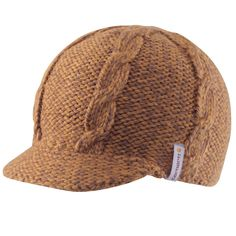 f3497c0747b38 CLAREMONT CAP. Carhartt CapLady StockingsCable Knit ...
