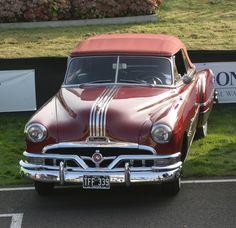 1951 Pontiac | 1951 Pontiac Chieftain convertible..Re-Pin brought to you by#HouseofInsurance #EugeneInsurance #Oregon