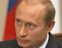 Putin: Obama Plans to Visit Russia  KEEP HIM