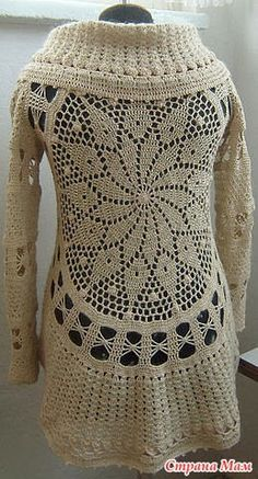 Crochet: Crochet Clothing