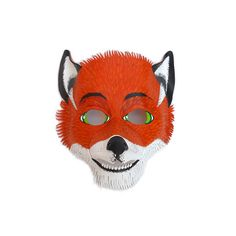 1000 images about costumes on pinterest fantastic fox for Fantastic mr fox mask template