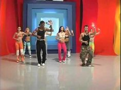 More Zumba fun for your at home workout.