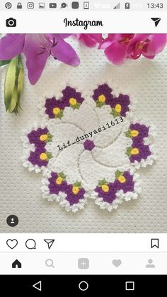 This Pin was discovered by Hat Crochet Doilies, Diy And Crafts, Crochet Patterns, Crochet Stitches, Owls, Towels, Farmhouse Rugs, Money, Needlepoint