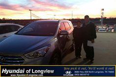 #HappyBirthday to Pamela Hull from Brian Mackey Mackey at Hyundai of Longview!