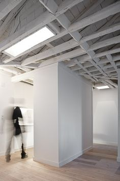 José Adrião Arquitectos | Fanqueiros Building - Lisboa | Fernando Guerra - FG+SG Architectural Photography