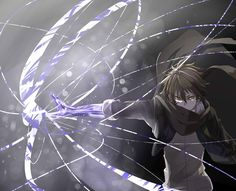 Anime - Guilty Crown  Shu Ouma Wallpaper