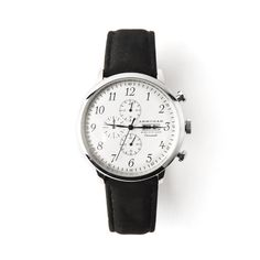 Spirit of St. Louis Watch, Horizon Black