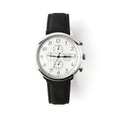 Spirit of St. Louis Watch, Horizon Black