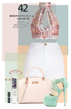"""""""42"""" by goldenhippy on Polyvore featuring Zimmermann, River Island, Ted Baker, Qupid, Valentino, CLEAN, Topshop, Michael Kors and Jules Smith"""