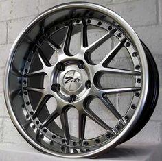 ZITO_SILVERADO_HB_18_R Set of 4 alloy wheels http://www.turrifftyres.co.uk