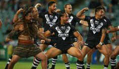 Kiwis haka motivation rugby