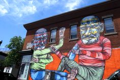 MURAL (Montreal Mural Festival): Troy Lovegates (aka Other)