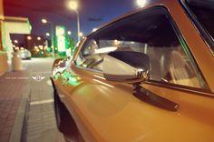 Chevy Camaro '75