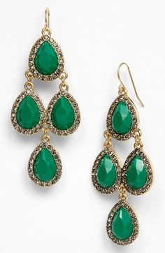 Tasha Kite Earrings available at #Nordstrom