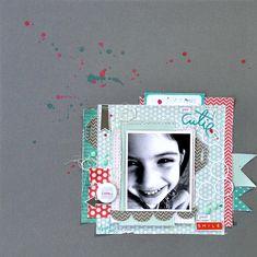 Kristine Davidson: Remember This You Cutie