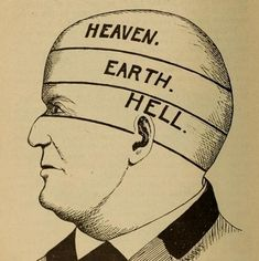 illustrations from Vaught's Practical Character Reader, a book on phrenology by L. Vaught published in See many more images from the book ON THE MAIN SITE. Eye Test Chart, Phrenology Head, Vintage Circus Posters, Scary Snakes, Exquisite Corpse, Face Reading, Vintage Medical, Book Of Life, Abstract Photography