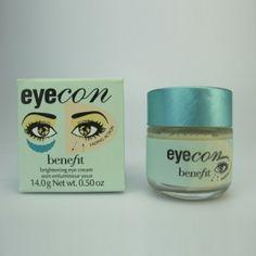 genuine benefit eyecon brightening eye cream 14g 0.50oz