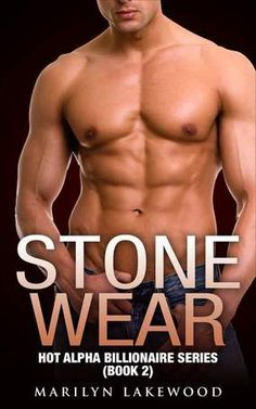 "Review: ""Stone Wear"" by Marilyn Lakewood  When a woman who loves too deeply meets a man who doesn't love at all, something's got to give.  32 year old photographer, Jillian Ingram, fills the emptiness in her life with single-minded commitment to work. After the death of her dominant husband, she avoids all reminders of her past and denies her yearning to submit to another man…but when masterful Nick Colton promises to fulfill three of her deepest fantasies..."