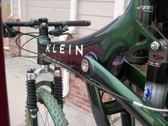 Klein Mantra Pro carbon