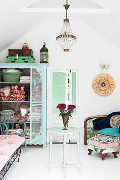 best of: getting kitschy with it.