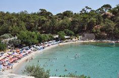 Aliki - Isola di Thassos - Grecia http://www.sphimmtrip.blogspot.it/2014/01/grecia-cosa-vedere-in-tre-giorni-thassos.html?m=1