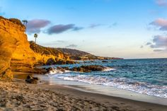 11. Treasure Island Beach -- Laguna Beach