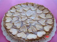 Ricetta Crostata con crema di limone, da Cocomerorosso - Petitchef