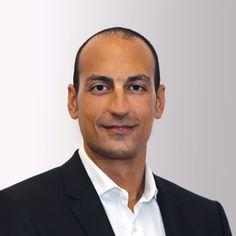 Alain Karioty VP Ventas Latam