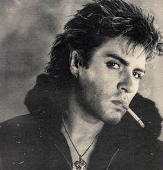 SIMON-Le-BON-Lead-Singer-DURAN-DURAN-The-Reflex-NOTORIUS-Magazine-PRINT-1984