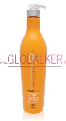 GK Hair color shield shampoo uv/uva 650ml. Global Keratin Juvexin