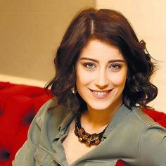 New #HazalKaya from reportaj of milliyet #Maral