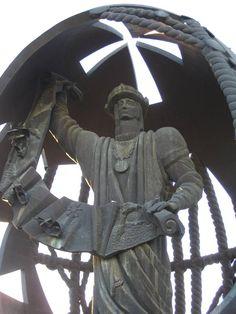 Monumento Colón II