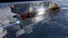The European Space Agency (Esa) is preparing for the fiery fall to Earth of its Goce gravity-mapping satellite.