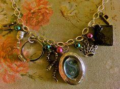 Horcrux Bracelet Harry Potter Jewelry by SherlockPotter on Etsy, kr180.00