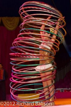 Family circus fun this weekend. (and terror) | The Sac Rag