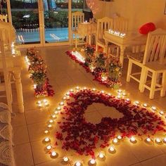 Romantic Bedroom Candles And Roses  See More  from Pinterest    Beautiful I would cry happy tears if my future boyfriend did this for me Images For   Romantic Bedroom Candles And Roses   Our weekend  . Romantic Bedrooms With Roses And Candles. Home Design Ideas