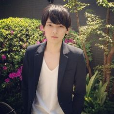 Furukawa Yuki / 古川雄輝   He is so cute!!!!