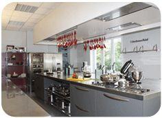 KitchenAid - Kookworkshops