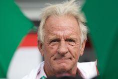 Pai de Jenson Button e figura folclórica no cenário da F-1, ex-piloto inglês morre aos 70 anos.