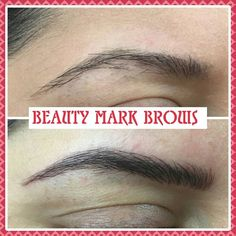 Check out #Microblading with @beautymarkbrows and have your eyebrows looking better than ever. Check our website out for more details. #makeup #beautiful #esthetics #brows #beautymarked #bmbrows #micropigmentation #Florida #Tampa #Orlando #HumpDay #permanenteyebrows #permanentmakeup #model #usa #kardashian