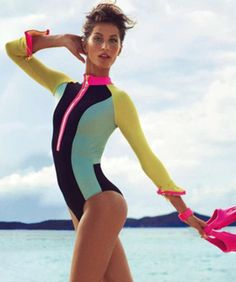 Gisele looks great in a wetsuit (surprise), plus more weekend news