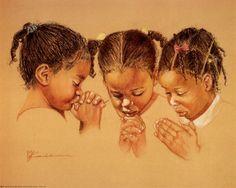 say your prayers...