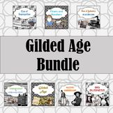 Gilded Age Power Point Bundle