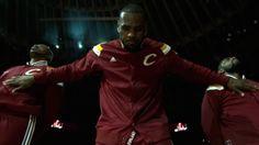 NBA Rituals Mix