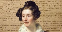 "Mary Somerville: The Woman For Whom The Word ""Scientist"" Was Made - http://all-that-is-interesting.com/mary-somerville?utm_source=Pinterest&utm_medium=social&utm_campaign=twitter_snap"