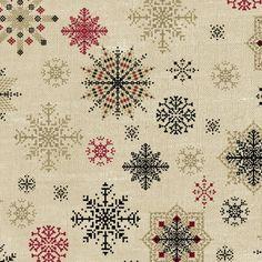 {Wholesale} Winter Wonderland, Winter Wonderland, SE_2078-44, Fabric Catalog, Needlecraft, Inc.