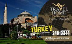 Traditional Turkey